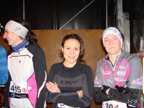 09 trio Gagnant