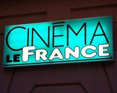 Remiremont – Cinéma : le France du mercredi 20 au mardi 26 mars 2019