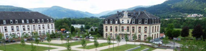Saint-Etienne-lès-Remiremont – 23 dossiers au conseil municipal du vendredi 2 octobre 2020