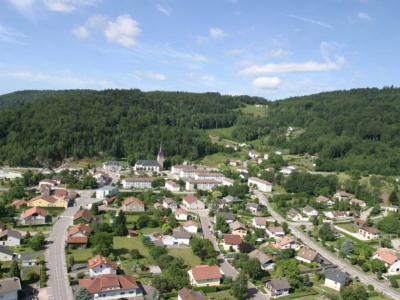 Saint-Nabord – Vaste coupure d'eau potable jeudi 4 juin 2020