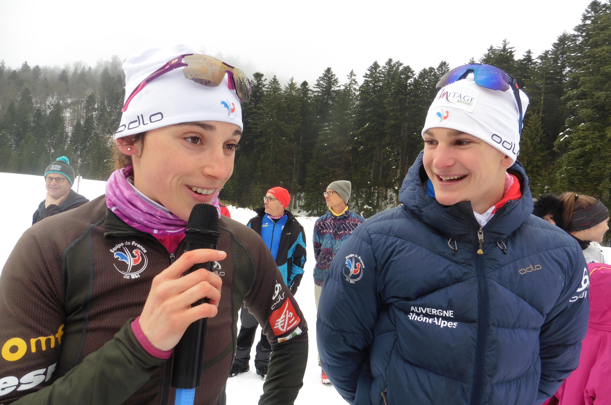 Ski – Onze Vosgiens sélectionnés en équipe de France pour la saison prochaine