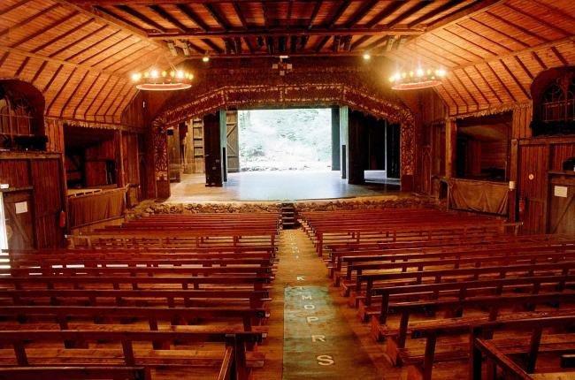 Bussang- Théâtre du Peuple : la billetterie est reportée au mardi 5 mai 2020