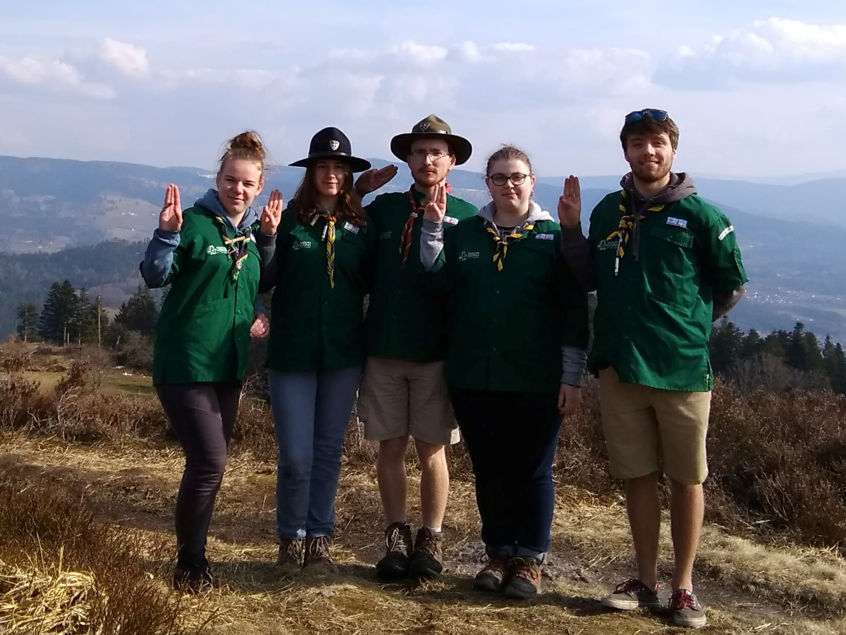 Remiremont – Les scouts organisent un repas pour Madagascar samedi 6 avril