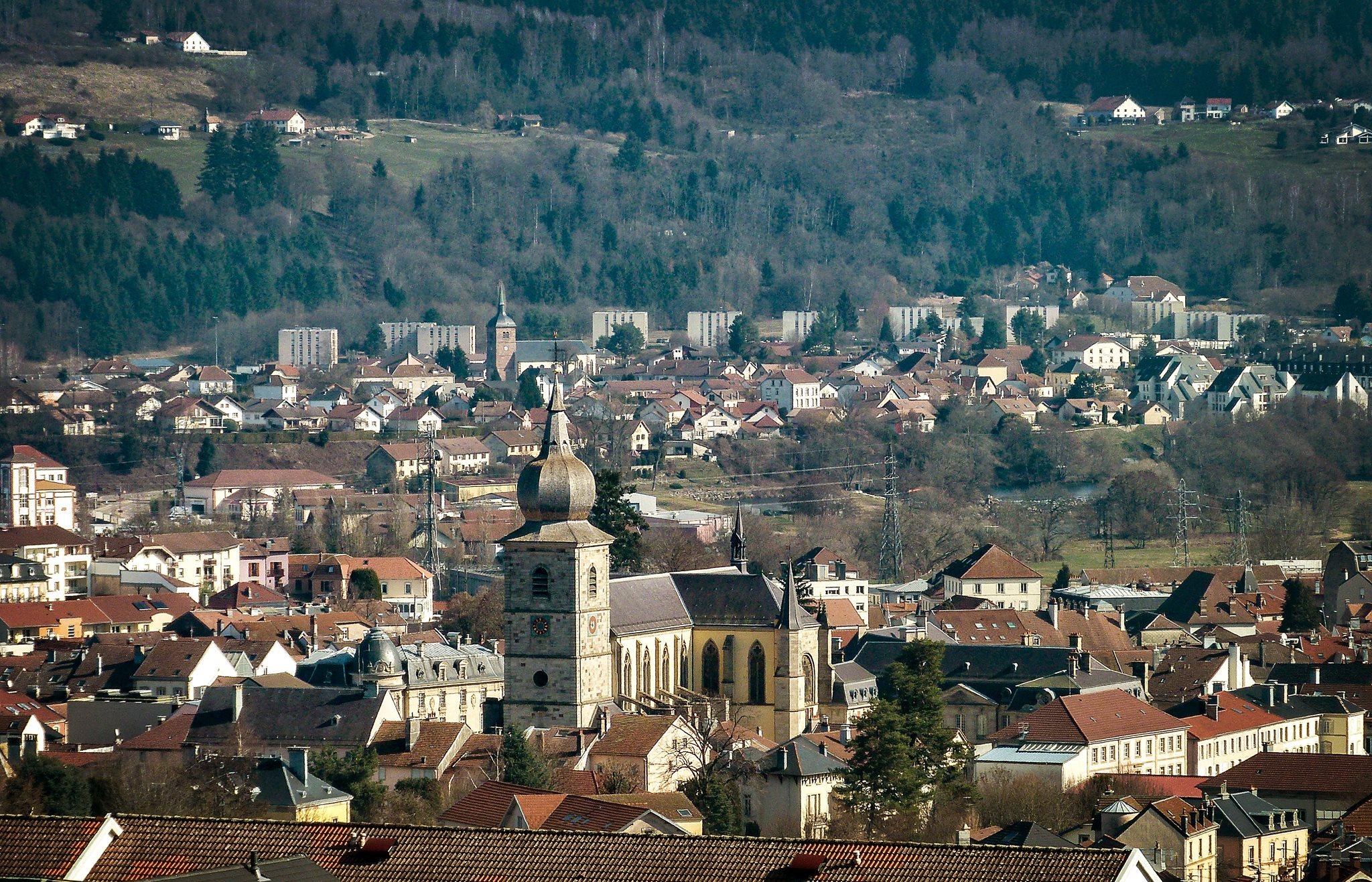Remiremont – Débat d'orientation budgétaire: les dépenses d'investissement resteront limitées