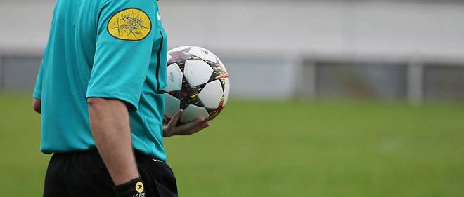 Football – Fermeture des buvettes : des arbitres ne réclament pas leurs frais pour aider les clubs !
