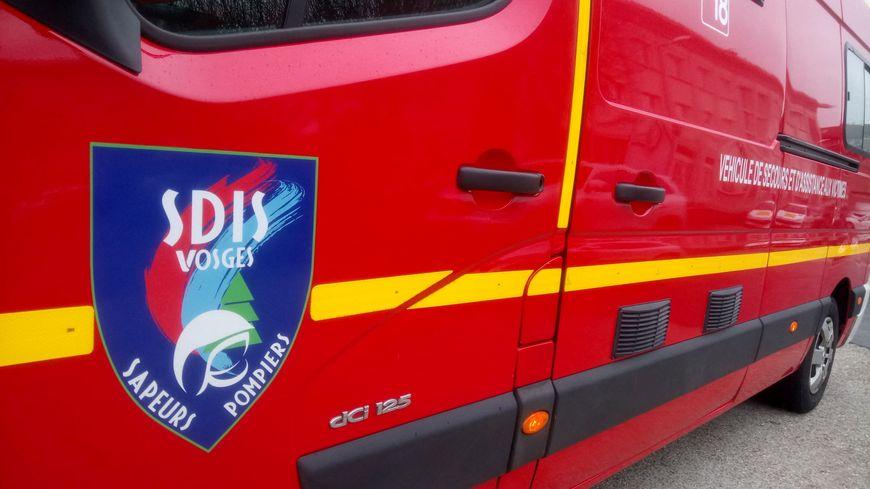 Cornimont – Un Bressaud gravement blessé dans une sortie de route