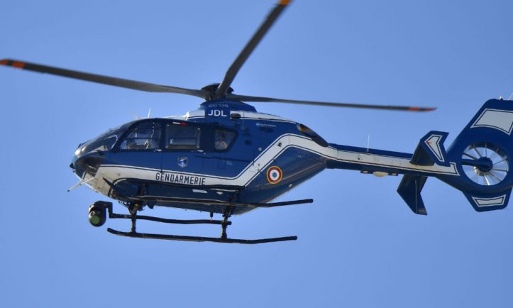 Saint-Etienne-lès-Remiremont – Un homme héliporté sur Colmar après un accident de tondeuse auto-portée