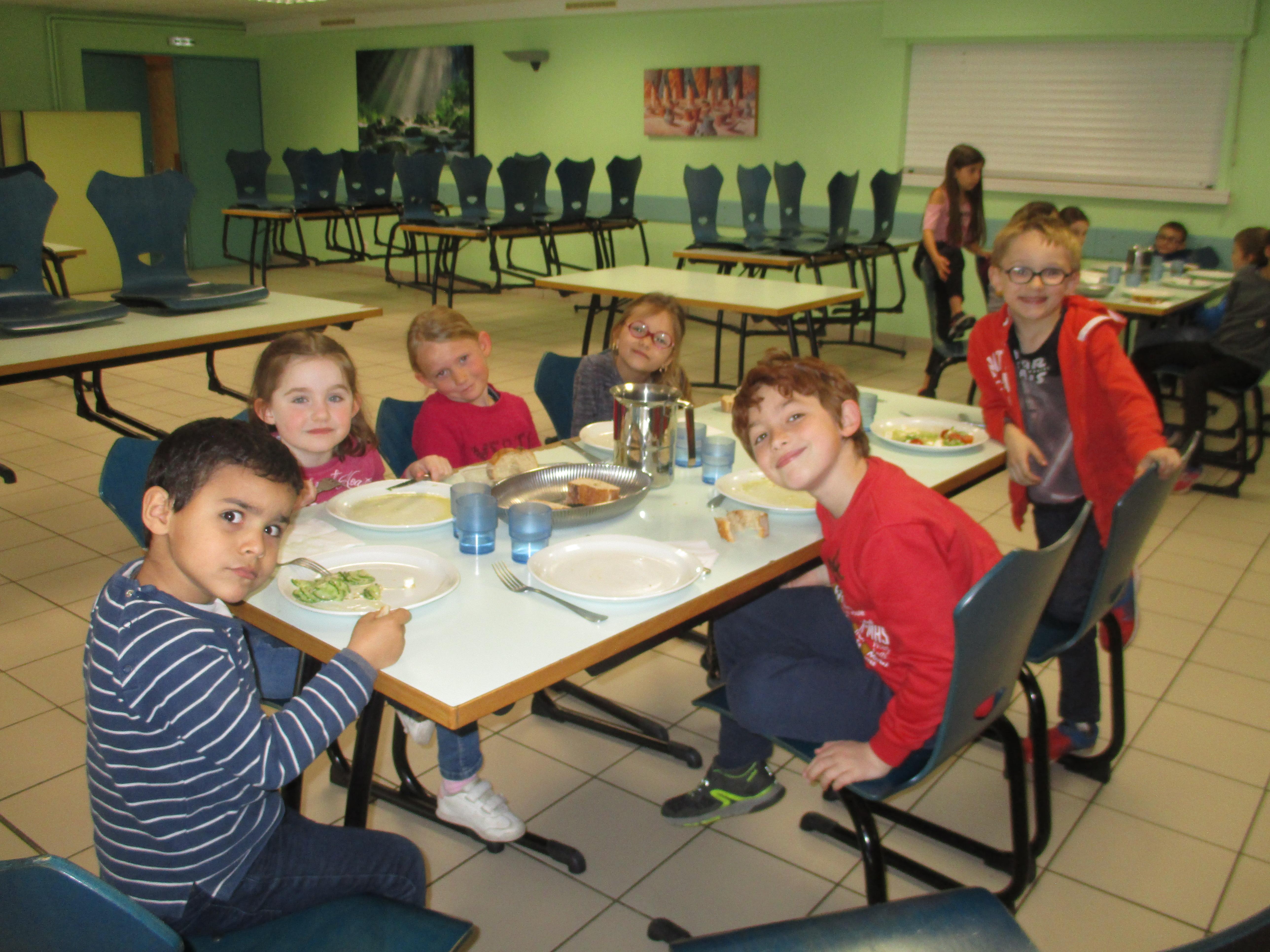 Saint-Etienne-lès-Remiremont – Supers moments pour les enfants du centre d'accueil