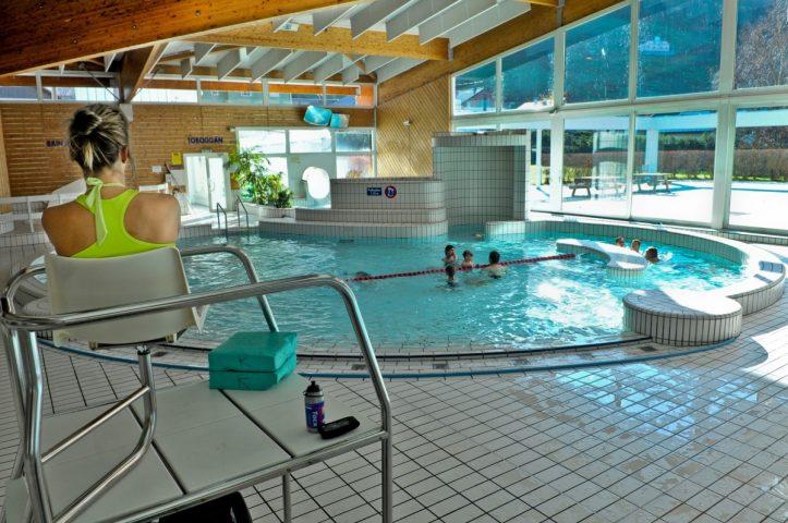La Bresse – Les activités piscine saison 2020-2021
