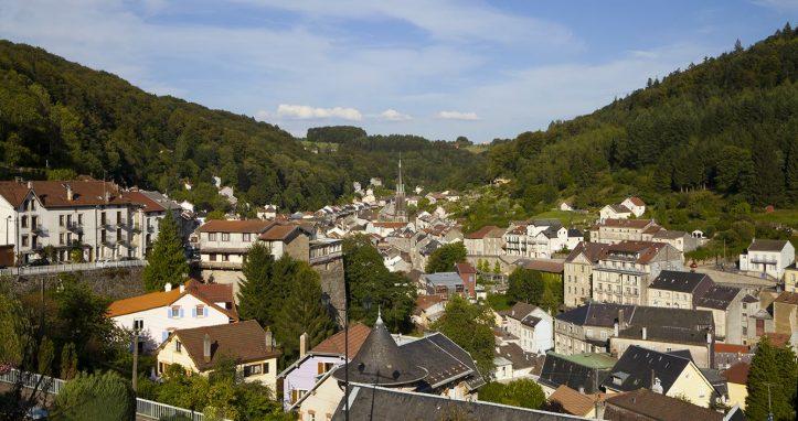 Plombières-les-Bains – La commune cesse d'utiliser l'application panneaupocket