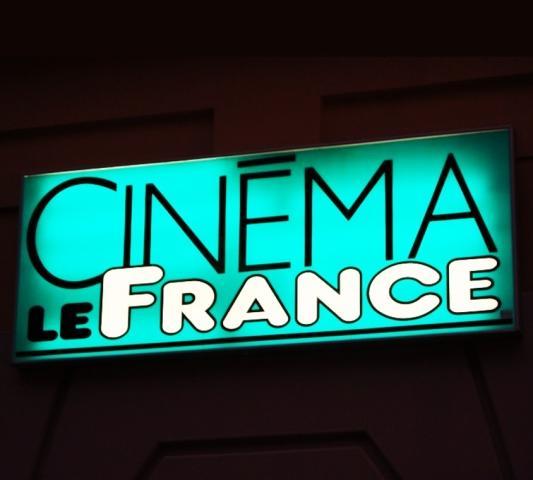 Remiremont – Cinéma : le France du mercredi 26 février au mardi 03 mars 2020