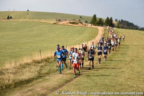 Course de montagne – Le préfet du Haut-Rhin autorise les 45es Crêtes vosgiennes