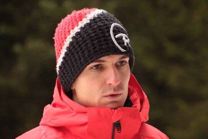 Ski-roues – Bastien Poirrier en costaud à Gérardmer