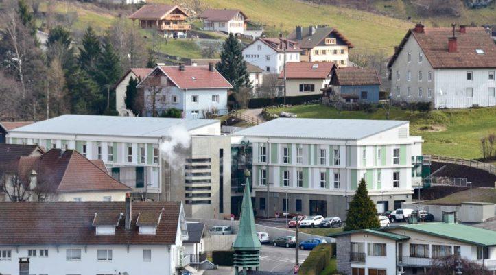 La Bresse – Bénévoles recherchés à l'EHPAD
