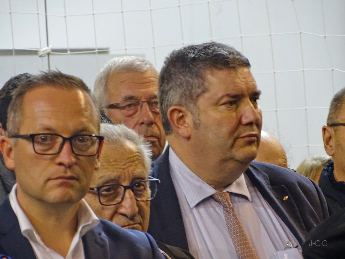 Remiremont – Jean Hingray clarifie les choses concernant le soutien de La République en Marche