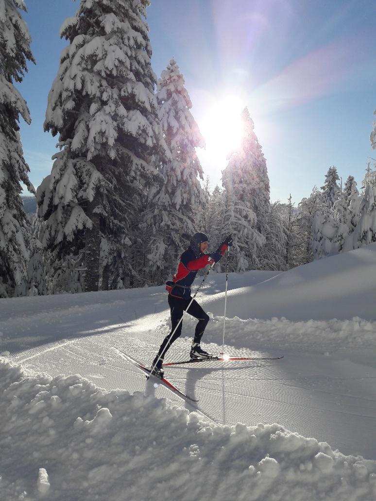 Ski – Le domaine nordique de La Bresse-Lispach ouvre mercredi 20 novembre 2019 !