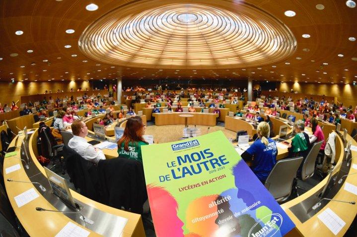 Mois de l'Autre Strasbourg 2 - Jean-Luc Stadler Région Grand Est