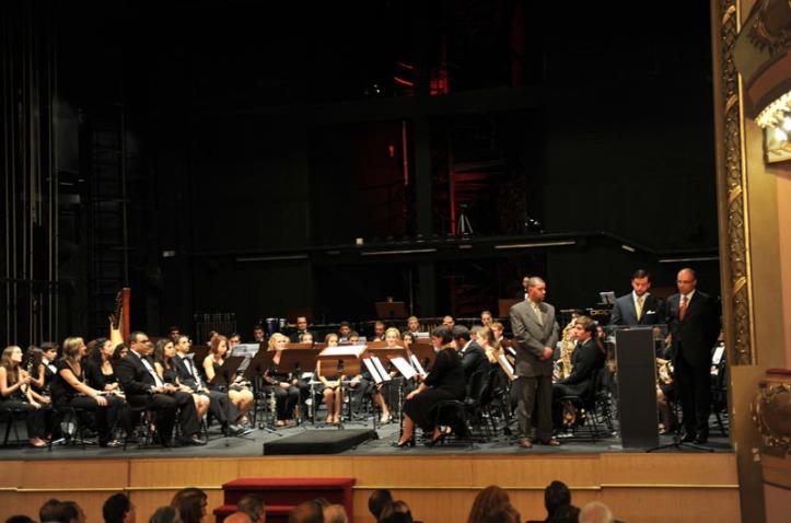 Orchestre d'Harmonie des Jeunes de l'Union Européenne