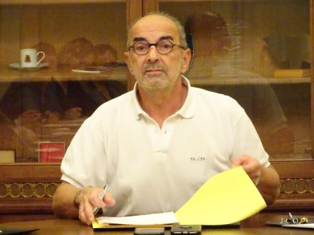 Michel Demange.