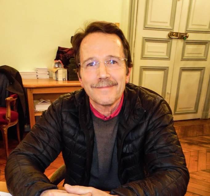 EXCLUSIF – Polémique à la com'com : Albert Henry démissionne de la présidence de l'Office de tourisme de Remiremont-Plombières !