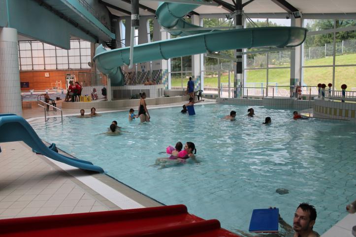 Remiremont – Fermeture du centre aquatique