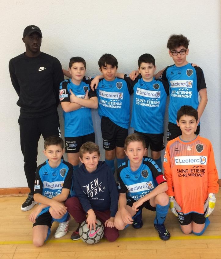 IMG U13-2 Futsal
