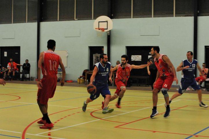 Basket-ball – Covid-19 : les championnats régionaux stoppés jusqu'en janvier