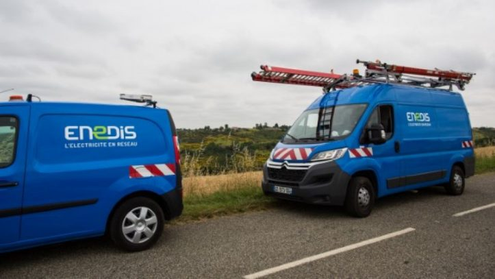 Saint-Etienne-lès-Remiremont – En cas de coupure d'électricité accidentelle, un seul numéro