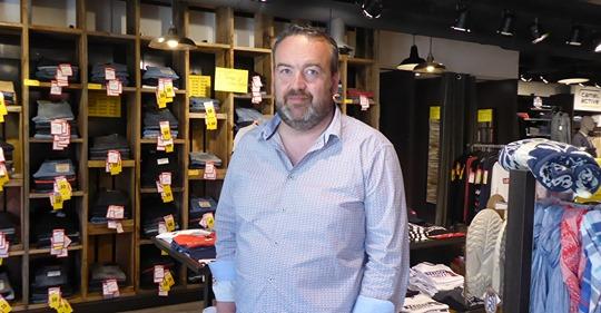 Didier Prades