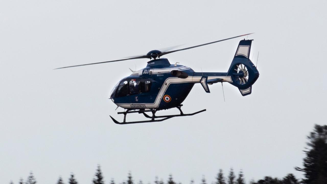 Nayemont-les-Fosses – Une randonneuse chute depuis le hautdu belvédère, elle est secourue par le PGM