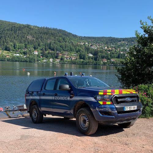 Gérardmer et Xonrupt-Longemer – C'est la deuxième noyade de l'été dans la vallée des Lacs