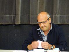 Jean-Pierre Calmels, le maire de Saint-Nabord, est élu quatrième vice-président au développement économique, à l'industrie et à l'artisanat.