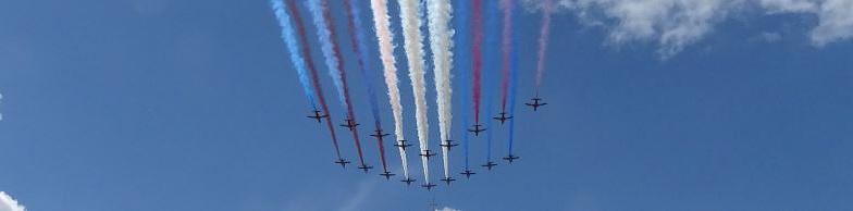 Bleuet de France – Collecte des 13 et 14 juillet 2020