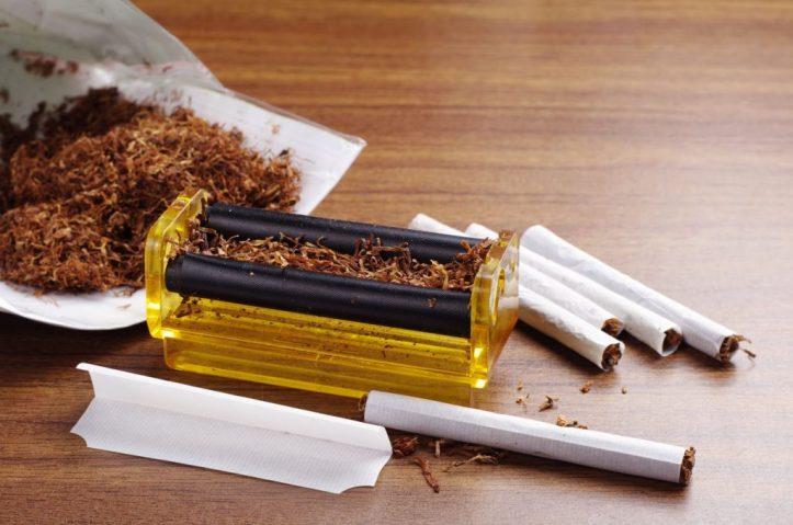 Cigarettes et tabac à rouler : les nouveaux prix au 1er novembre 2020