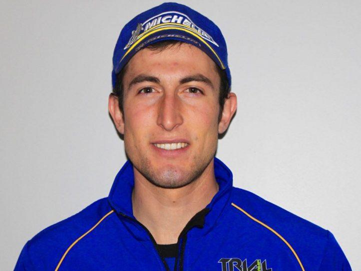 Trial – Alexandre Ferrer nettement en tête du championnat de France à La Bresse