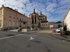 place de l'Abbaye 2