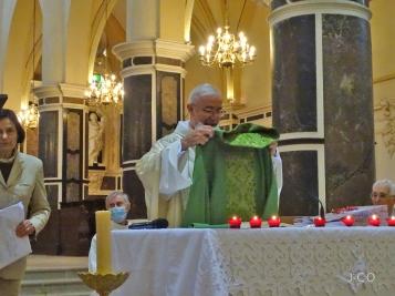 Sacerdoce 40 ans abbé Durupt35