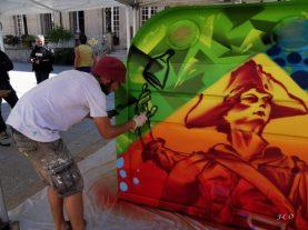 Graff du container (10)