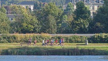 Triathlon du TROC03