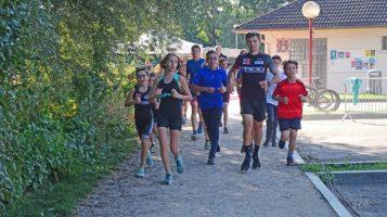 Triathlon du TROC06